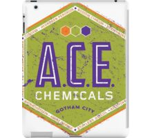 ACE Chemicals iPad Case/Skin