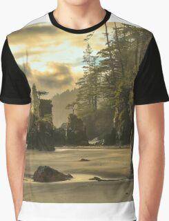 Cape Scott Mist Graphic T-Shirt