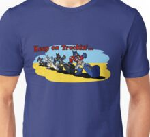 That's Just Prime Truckin Unisex T-Shirt
