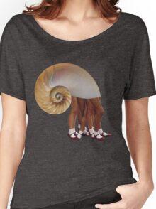 shell Women's Relaxed Fit T-Shirt