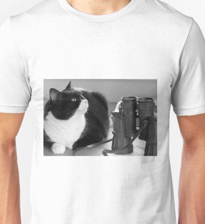 Bird Watching Unisex T-Shirt