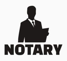 Notary One Piece - Short Sleeve