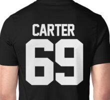 Carter 69 Unisex T-Shirt