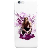 Maggie Greene TWD iPhone Case/Skin