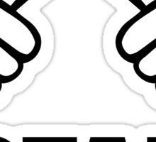 Notary Sticker