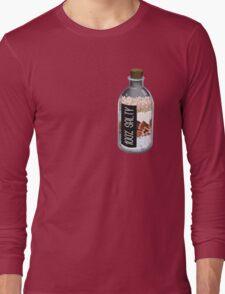 100% salty Long Sleeve T-Shirt