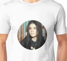 the 100 | Octavia Blake 1 Unisex T-Shirt