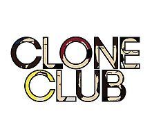Clone Club - Orphan Black by iTheressa