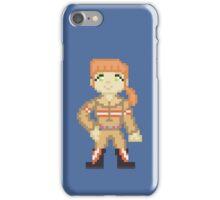 Pixel Erin iPhone Case/Skin