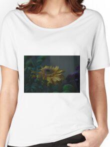 Flower Photograph Women's Relaxed Fit T-Shirt