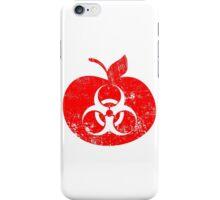 Apple Of Death iPhone Case/Skin