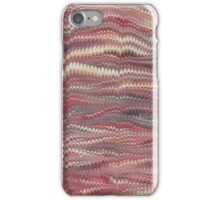 Unrivaled Marble iPhone Case/Skin