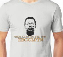 #1 THE ICON ERIC CLAPTON Unisex T-Shirt