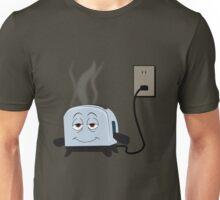 Brave Little Toaster - Toastin Unisex T-Shirt