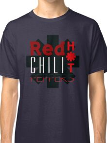 Red Hot Chili Peppers Classic T-Shirt