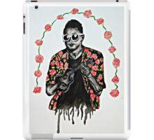 Tyler Joseph iPad Case/Skin
