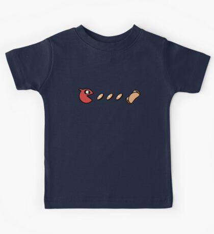 Pac-Pool Kids Tee