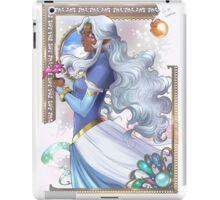 Voltron - Allura iPad Case/Skin