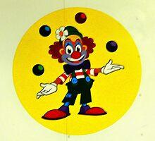 don't drop the ball by WonderlandGlass