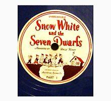 """Snow White & The Seven Dwarfs, Uncle Henry- 5"""" 78  Unisex T-Shirt"""