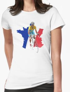 Vincenzo 2014 Womens Fitted T-Shirt