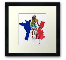 Vincenzo 2014 Framed Print