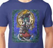 Captain Cabbity of TCSCo. Unisex T-Shirt