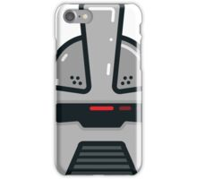 Classic Cylon iPhone Case/Skin