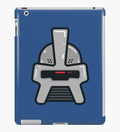Classic Cylon iPad Case/Skin