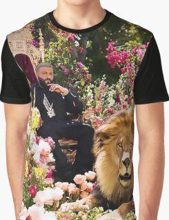Major Key Graphic T-Shirt
