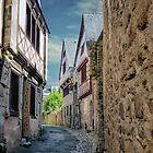 Brittany France by Lynn Bolt