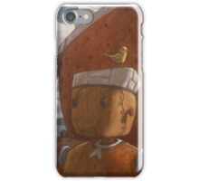 shore leave iPhone Case/Skin