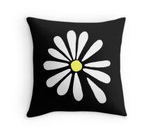 Looking For Alaska Flower  Throw Pillow
