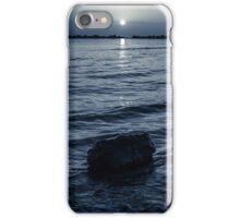 White Star iPhone Case/Skin
