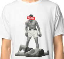Muhammad Ali Faith Merchandise Classic T-Shirt