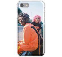 Lil Uzi Vert iPhone Case/Skin