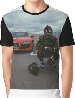 Luxury  Graphic T-Shirt
