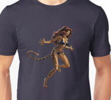 TIGRA COMICS MARVEL  Unisex T-Shirt