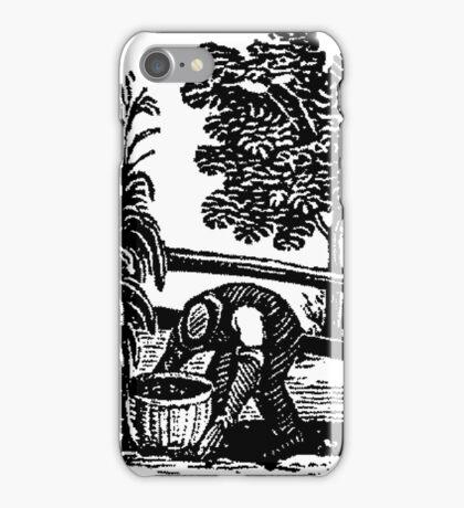 Harvest Union iPhone Case/Skin