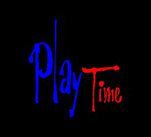 Play Time by Ged J