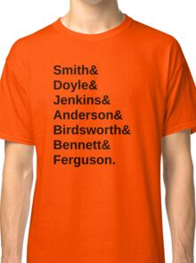 Wentworth Prison Classic T-Shirt