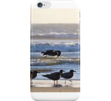 why walk when we can all Fly iPhone Case/Skin