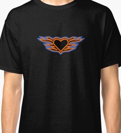 Owen Hart wrestling logo Classic T-Shirt