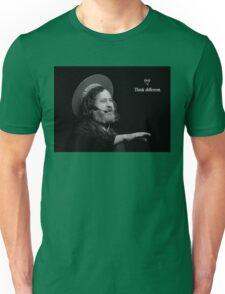 Stallman Think Different Unisex T-Shirt