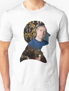 John Watson Silhouette T-Shirt