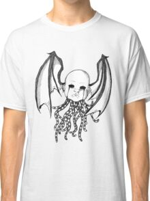 Floating head of doom (Demon baby) Classic T-Shirt