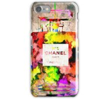 Chel Grunge iPhone Case/Skin