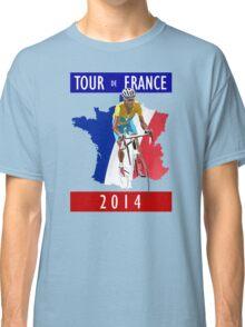 Le Tour 2014 Classic T-Shirt