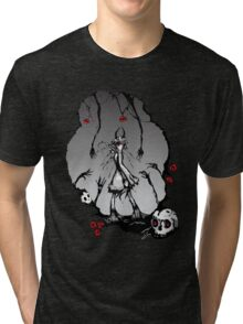 Hel, Sweet, Hel Tri-blend T-Shirt