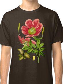 wild peony Classic T-Shirt